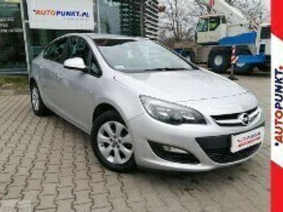 używany Opel Astra Enjoy   Gwarancja Przebiegu i Serwisu   Salon PL   I-WŁ