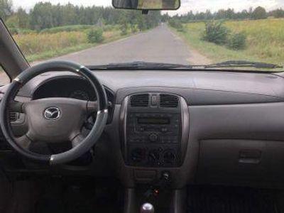 używany Mazda Premacy PREMACY