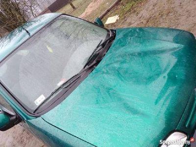 używany Citroën Berlingo 2.0 HDi