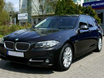 używany BMW 218