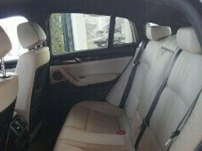 używany BMW X4 I [F26] salon pl / i wł / 4x4 / bezwyp / aso / vat23%