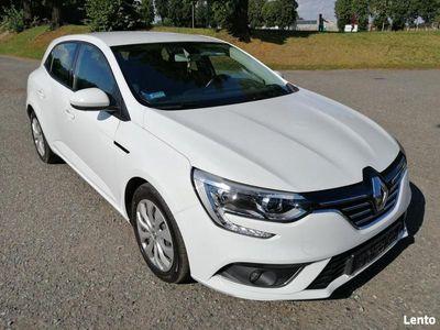 używany Renault Mégane IV