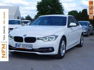 używany BMW 320 2,0i (184 KM) Salon PL F-Vat