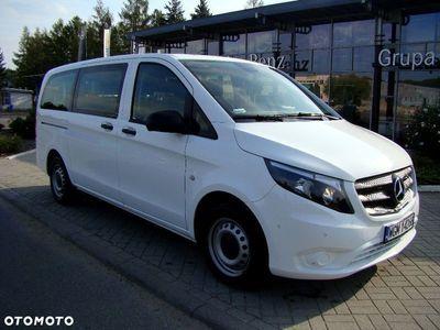 used Mercedes Vito W447
