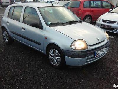 używany Renault Clio 1.2