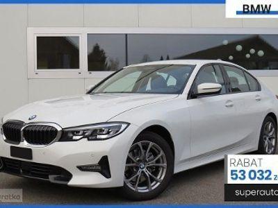 używany BMW 320 SERIA 3 320 2.0 i xDrive (184KM) | SPORT LINE | + ConnectedDrive + First