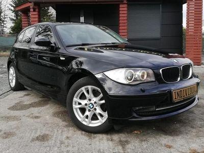 brugt BMW 116 SERIA 1 i Auto na gwarancji! Super stan!