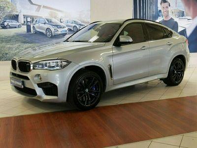 używany BMW X6 M 4.4dm 575KM 2018r. 42 155km