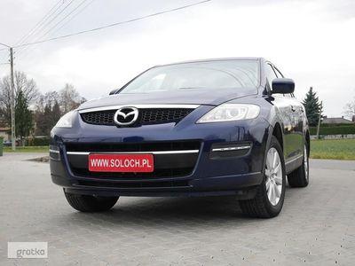używany Mazda CX-9 3.7 2008r.