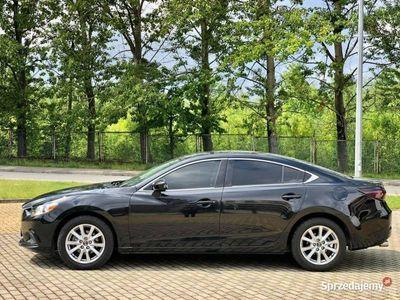 używany Mazda 6 2.5 III (2012-)