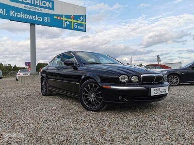 używany Jaguar X-type I