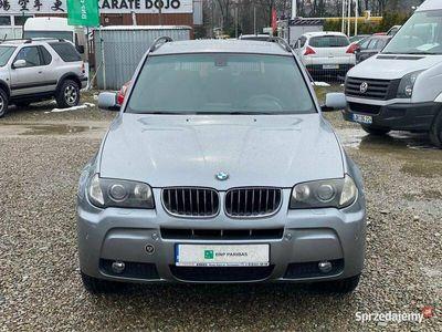 używany BMW 218 x3 3.0dieselps zarejestrowany M pakiet Panorama 4x4