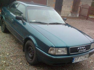 używany Audi 80 B4 2,0 90 GAZ ZADBANA