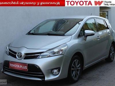 używany Toyota Avensis Verso 1.8 Premium Plus