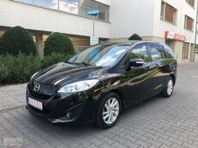 używany Mazda 5 2dm 150KM 2013r. 181 000km
