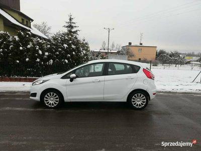 używany Ford Fiesta LIFT 2013r TDCI Klima