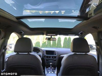 brugt Audi SQ5
