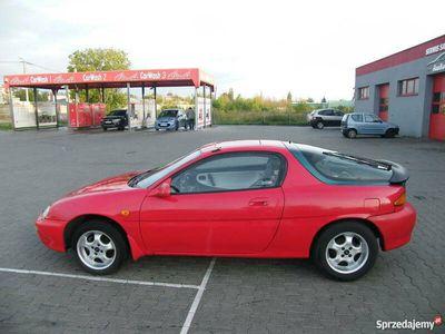 używany Mazda MX3 MX-3 PRZEBIEG 138 TYS. KM!PRZEBIEG 138 TYS. KM!