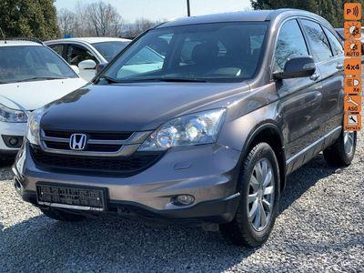 używany Honda CR-V 2,0 150 executiv skóra xenon 4x4 IV (2012-)