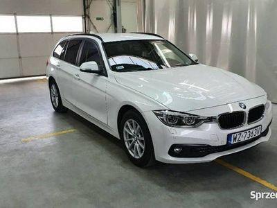 używany BMW 318 1.5dm 136KM 2018r. 35 522km