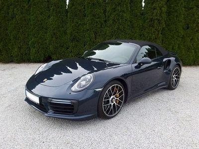 używany Porsche 911 3.8dm 581KM 2016r. 12 300km
