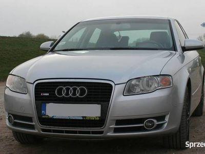 używany Audi A4 S Line 2.0TDI