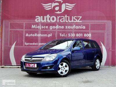 używany Opel Astra S. Polska II właściciel bezwypadkowy serwisowany