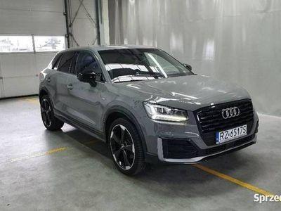 używany Audi Q2 16-, 1.6 TDI Sport S tronic
