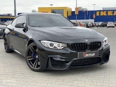 używany BMW M4 Stan salonowy jak nowy pakiet Performance Carbon 550KM, 0-100 3 sek!