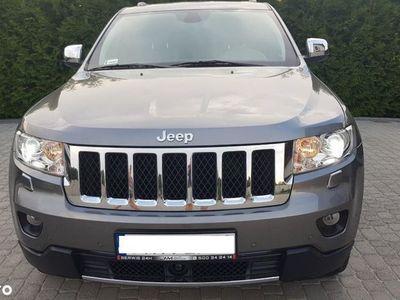 used Jeep Grand Cherokee IV