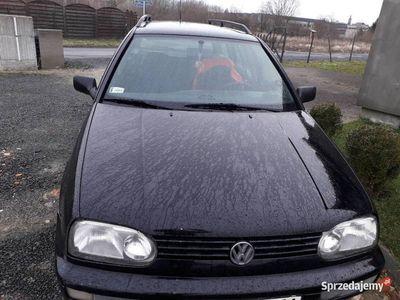 używany VW Golf ||| 1,9 TDI