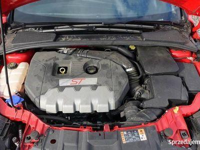 używany Ford Focus III ST 2.0 250KM LIFT Zarejestrowany Niski przebieg