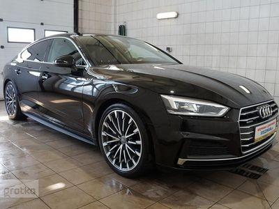 używany Audi A5 2,0 TFSI, 252 KM, Quattro, S Line, 35 Tys.km