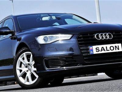 brugt Audi A6 IV (C7) 3,0 TDi S-Tronic Lift Skóra Navi LED BiXenon DVD