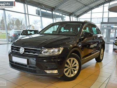 używany VW Tiguan 2.0 TDI Salon PL ASO FV23%, Wysogotowo