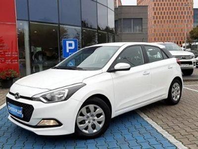 używany Hyundai i20 II 1.1 CRDi Classic +