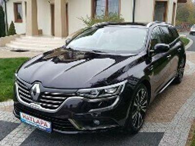 używany Renault Talisman II 1.6TCe Initiale Paris EDC JAK NOWY TYLKO 23TYS.KM!