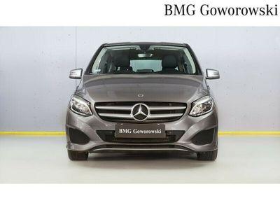 używany Mercedes B180 d