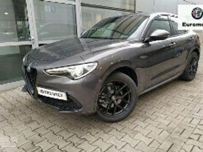 używany Alfa Romeo Stelvio rabat: 15% (37 300 zł)