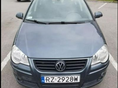 used VW Polo IV
