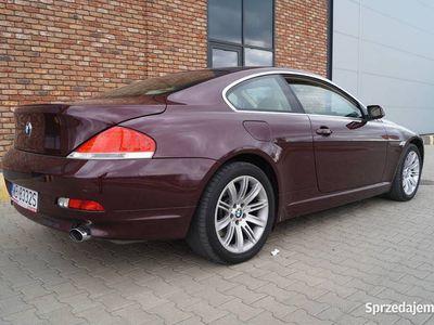 używany BMW 650