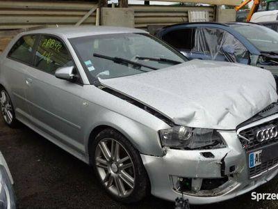 używany Audi S3 Quattro AG590