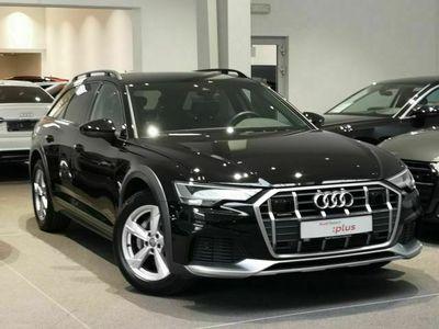 używany Audi A6 Allroad 3dm 286KM 2020r. 21 700km
