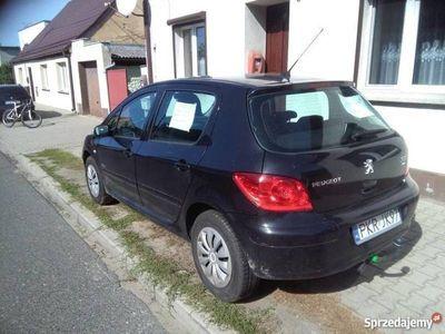 używany Peugeot 307 1.6HDI 110KM diesel 2006rok