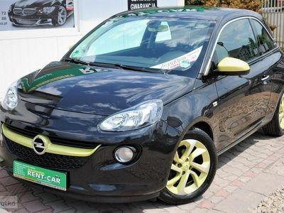 używany Opel Adam 1.4dm 87KM 2013r. 97 323km