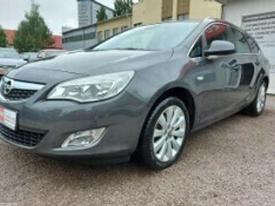 używany Opel Astra G II 1.6 GL / Start