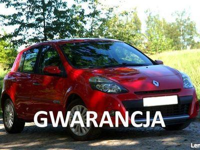 używany Renault Clio 1,2 benzyna, duży serwis w niemczech !!! III (2005-2012)
