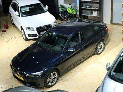 używany BMW 328 SERIA 3 i xDrive, Sport Line, salon PL, fv VAT 23, Gwarancja x5