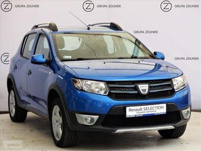 używany Dacia Sandero II Stepway 0.9 TCE Laureate S&S EU6
