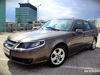 używany Saab 9-5 2.3dm3 185KM 2005r. 246 000km 2.3 Benzyna 185KM!! Automat*Xenon*Navi*Szwajcar!